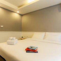 Отель Waterford Condominium Sukhumvit 50 4* Улучшенный номер фото 2