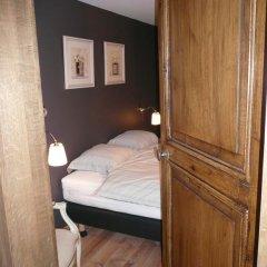 Отель Gite des Comagnes комната для гостей фото 5
