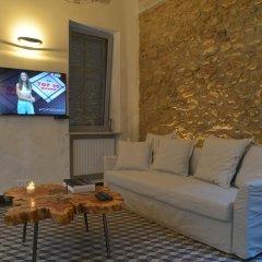 Отель Acropolis House Коттедж с различными типами кроватей фото 10