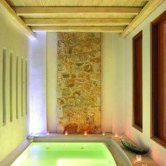 Отель Meltemi Village 4* Полулюкс с различными типами кроватей фото 7