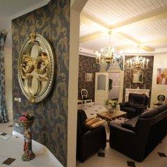 Апартаменты Arkadia Palace Luxury Apartments интерьер отеля фото 3