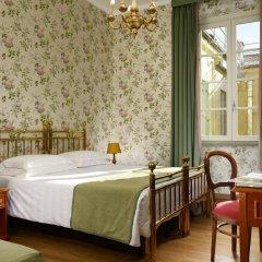 Hotel Pendini 3* Стандартный номер с двуспальной кроватью фото 2