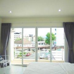 The 9th House - Hostel Улучшенный номер с различными типами кроватей фото 2