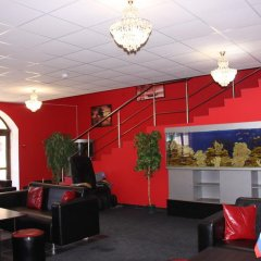 Гостиница Оазис в Лесу интерьер отеля фото 3