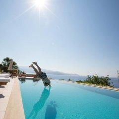 Lycia Hotel Турция, Патара - отзывы, цены и фото номеров - забронировать отель Lycia Hotel онлайн бассейн фото 2