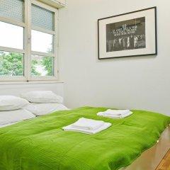 Апартаменты Irundo Zagreb - Downtown Apartments Стандартный номер с двуспальной кроватью фото 6