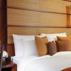 Отель Movenpick Resort Bangtao Beach 5* Резиденция с двумя спальнями фото 4