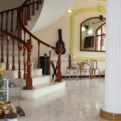 Отель Bich Ngoc Далат интерьер отеля фото 2