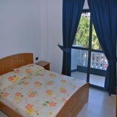 Отель KAPRI комната для гостей фото 2