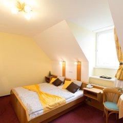 Hotel & Apartments Klimt 3* Стандартный номер с двуспальной кроватью фото 4
