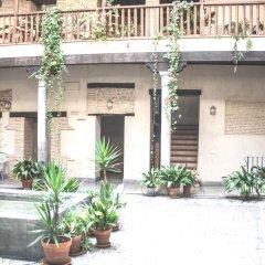 Отель Abadia Suites Студия с различными типами кроватей фото 12