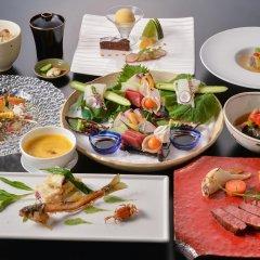 Отель Resort Kumano Club Начикатсуура питание