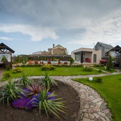 Country Hotel Bless Village фото 10
