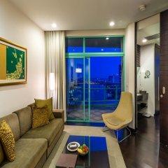 Отель Chatrium Riverside Bangkok 5* Номер категории Премиум фото 16