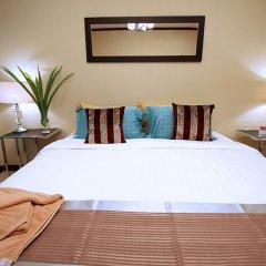 Отель PHUKET CLEANSE - Fitness & Health Retreat in Thailand Номер категории Премиум с двуспальной кроватью фото 6
