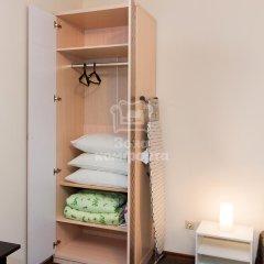 Гостиница Зона Комфорта Улучшенная студия с различными типами кроватей фото 12