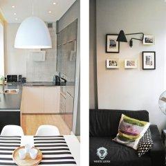 White Lions - Apartment Hotel 3* Улучшенные апартаменты с различными типами кроватей фото 4