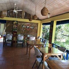 Отель Brytan Villa Ямайка, Треже-Бич - отзывы, цены и фото номеров - забронировать отель Brytan Villa онлайн питание