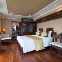 Отель Violet Cruise - Heritage Line 5* Люкс с различными типами кроватей