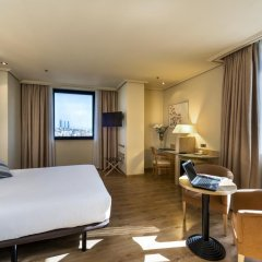 Отель Abba Madrid 4* Представительский номер фото 4