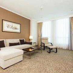 Отель Divan Gaziantep 5* Улучшенный номер