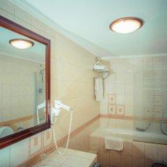 Гостиница Царьград 5* Стандартный номер с различными типами кроватей фото 21