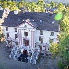 Отель Renesans Польша, Закопане - отзывы, цены и фото номеров - забронировать отель Renesans онлайн фото 5