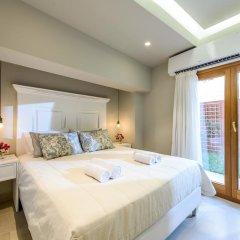 Отель Candia Suites & Rooms 3* Люкс с различными типами кроватей