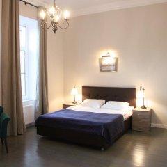 Гостиница Фортеция Питер 3* Апартаменты Комфорт с двуспальной кроватью фото 2