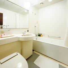 Hotel Wing International Premium Tokyo Yotsuya ванная фото 2