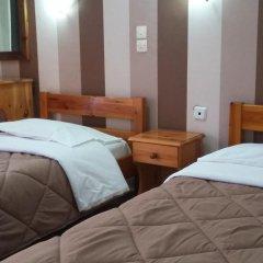 Отель Alma 2* Стандартный номер с 2 отдельными кроватями фото 3