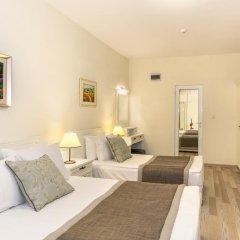 Отель Venus Болгария, Солнечный берег - отзывы, цены и фото номеров - забронировать отель Venus онлайн комната для гостей фото 11