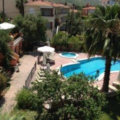 Aloni Hotel бассейн фото 2