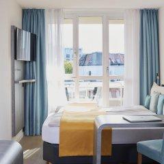 Living Hotel Kaiser Franz Joseph 4* Номер категории Эконом фото 6