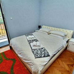 Апартаменты Apartments Andrija Улучшенные апартаменты с 2 отдельными кроватями фото 5