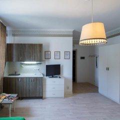 Hotel Mirage Sheremetyevo 2* Стандартный номер 2 отдельные кровати фото 16
