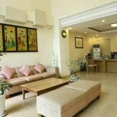 Апартаменты PL Central Apartment интерьер отеля фото 2