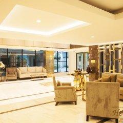 Hope Land Hotel Sukhumvit 8 интерьер отеля