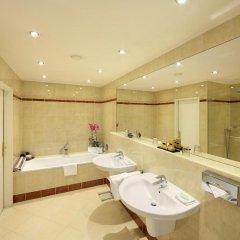 Hotel de France Wien ванная фото 2
