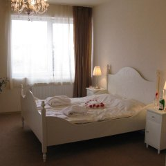 Отель Dworek Novello Польша, Эльганово - отзывы, цены и фото номеров - забронировать отель Dworek Novello онлайн комната для гостей