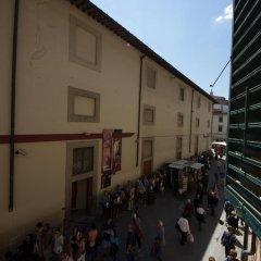 Отель Academy House Италия, Флоренция - отзывы, цены и фото номеров - забронировать отель Academy House онлайн фото 3