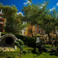 Апартаменты Bulgarienhus Harmony Suites Apartments Солнечный берег фото 2