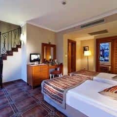 Orange County Resort Hotel Kemer - All Inclusive 5* Коттедж с различными типами кроватей фото 2
