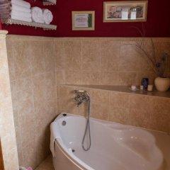 Отель Apartamentos Rurales La Canalina ванная фото 2