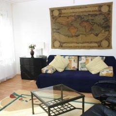 Апартаменты Arriva Budapest Apartment комната для гостей