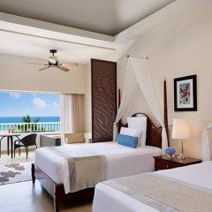 Отель Secrets St. James Ямайка, Монтего-Бей - отзывы, цены и фото номеров - забронировать отель Secrets St. James онлайн комната для гостей фото 6