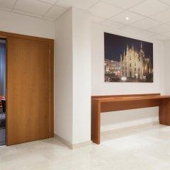 Отель Rafael Италия, Милан - отзывы, цены и фото номеров - забронировать отель Rafael онлайн интерьер отеля фото 2