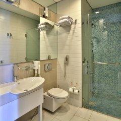 Отель Canyon Boutique Hotel Иордания, Амман - отзывы, цены и фото номеров - забронировать отель Canyon Boutique Hotel онлайн ванная