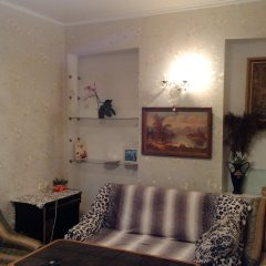 Апартаменты Olga City Centre Apartment интерьер отеля