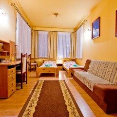 Отель DW Chalubinski 2 комната для гостей фото 3